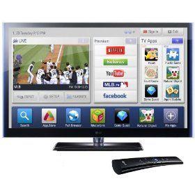 LG Infinia 60PZ950 60Inch 1080p 600 Hz Active 3D THX