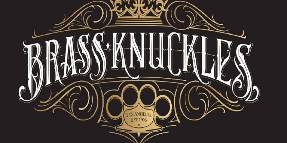 Brass Knuckles Og Has Hybrid Cartridges To Give You The Best Experience With Hybrid Taste And Flavor One Will Ex Brass Knuckles Fruity Flavors Forbidden Fruit