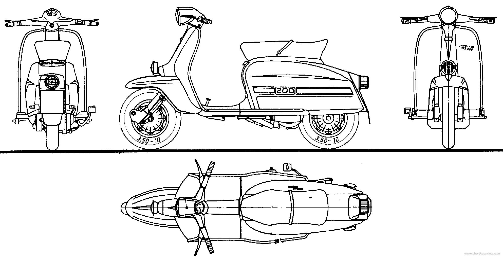 Lambretta-Jet-200-1975_Free_BluePrint_CGfrog_com