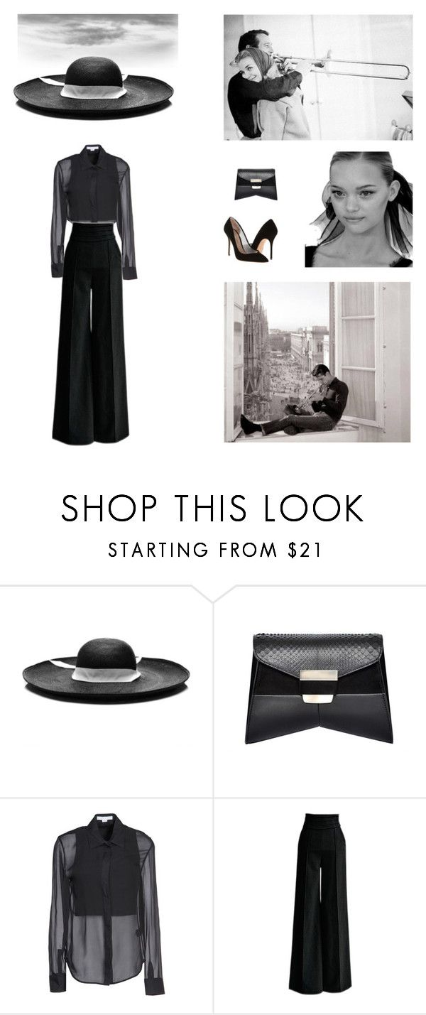 """"""":)"""" by donatelo ❤ liked on Polyvore featuring Sensi Studio, Narciso Rodriguez, Alexander Wang, Kurt Geiger, travel and polyvoreeditorial"""