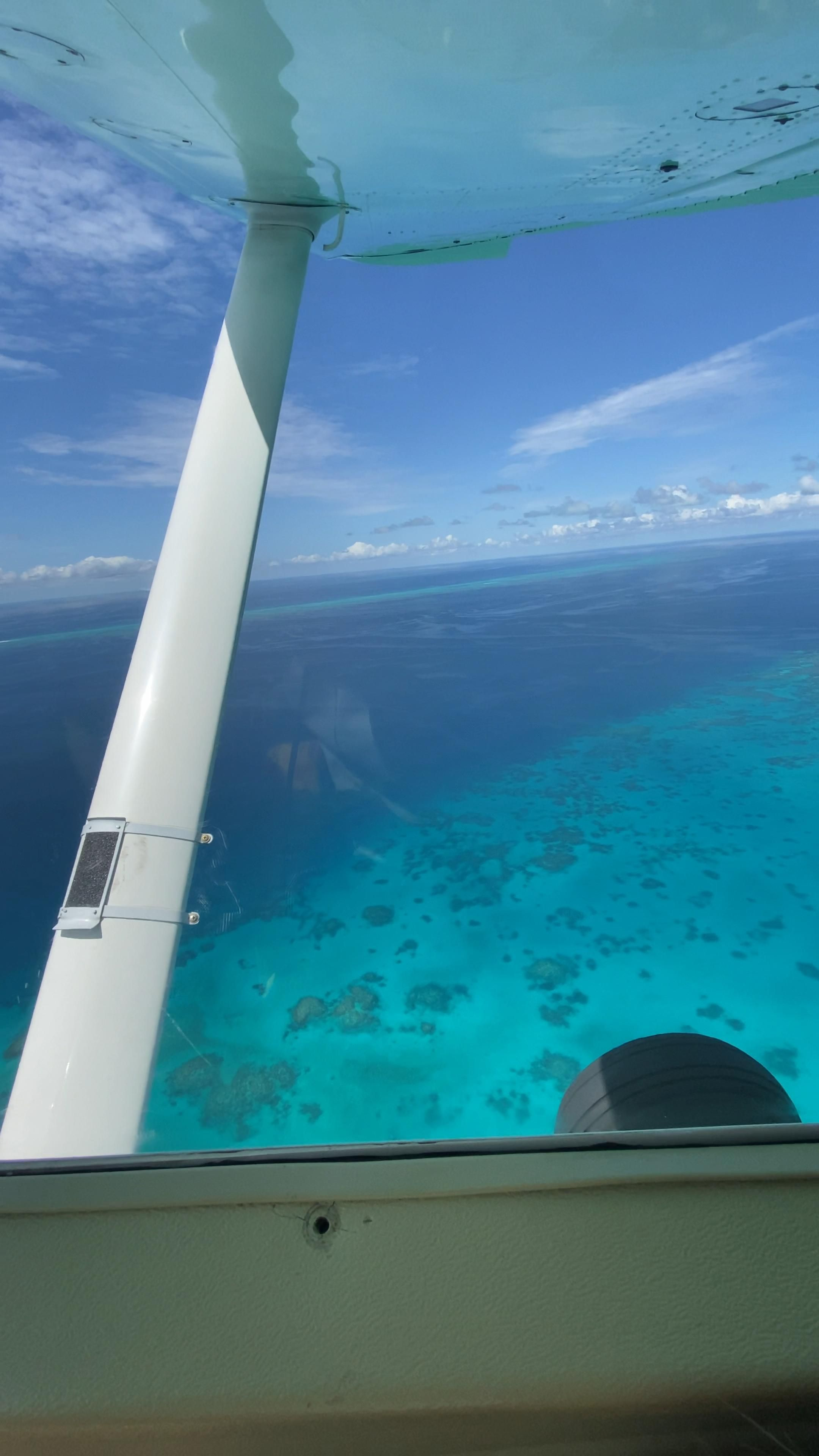 Flight Over The Great Barrier Reef Video Great Barrier Reef Australia Travel Guide Travel Photography