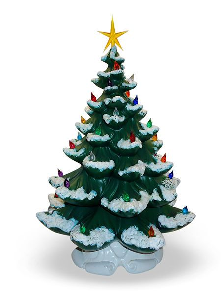 Your Guide to Buying a Ceramic Christmas Tree | Ceramic christmas ...