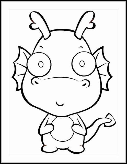 Infantil Mercedarias: Dino el dragón ..  cuento