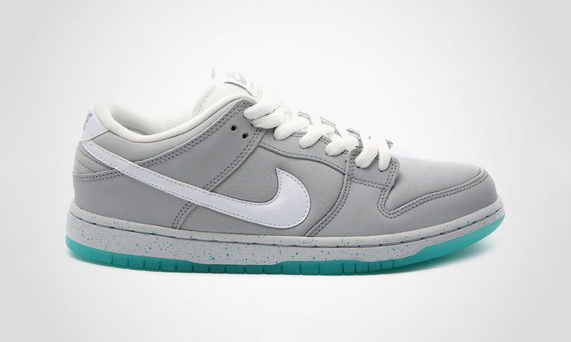 "the best attitude 9bcae 65534 Nike SB Dunk Low Premium ""Marty McFly""   Dunks aren t necessarily"