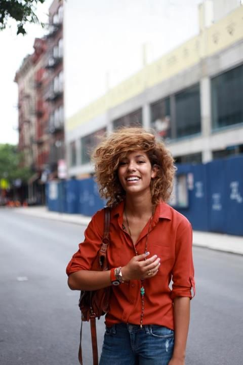 Out and about in #NYC … #Esprit
