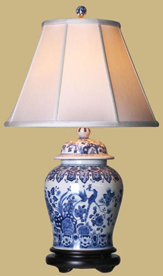 Good Image Detail For  Asian Table Lamps Design Classic Home Interior Lighting  Ideas   Home .