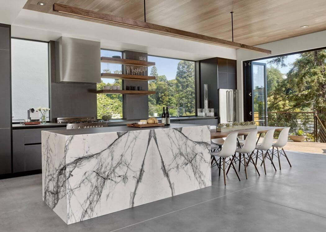 Oakland Modern by Knock Architecture and Design Architecture