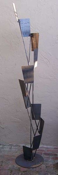 Sold Sculptures ( Scroll down for all pieces ) - Jeff Owen - Fine Art