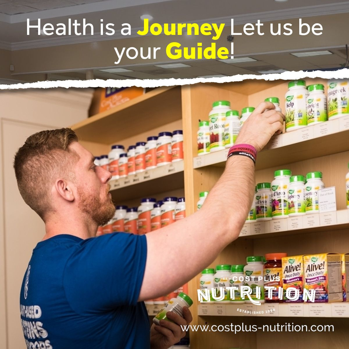 There Are 2 Kinds Of People Cost Plus Nutrition Customers And Those Who Have Never Been To Cost Plus Nutrition Dar Alternative Health Health Burn Calories