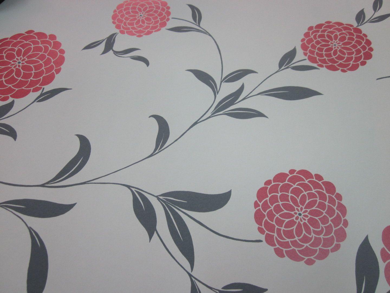 Laura ashley retales de papel pintado ideas diy - Laura ashley papel pintado ...