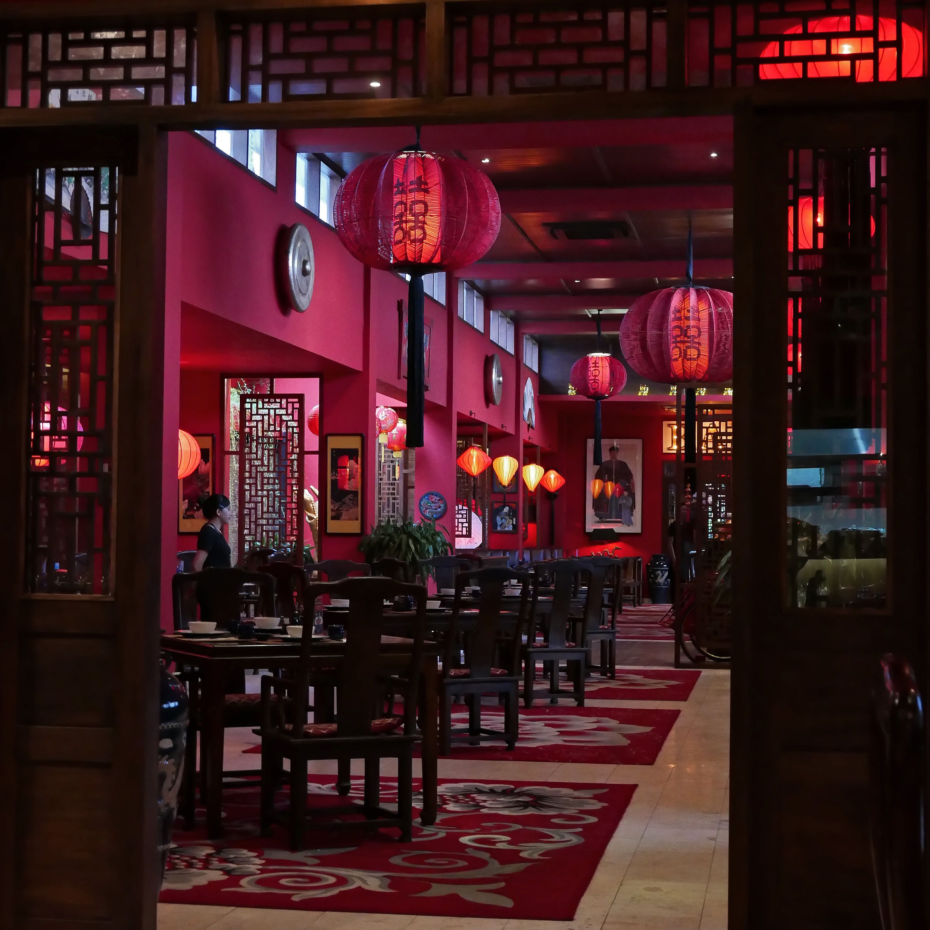 Chinese Restaurant  sc 1 st  Pinterest & Pin by Happy Chappy on Happy Chappy Chinese Restaurant | Pinterest ... azcodes.com