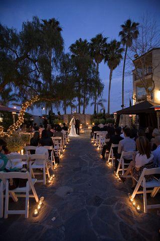 Pin By Aleasha On One Day Night Beach Weddings Romantic Beach Wedding Sunset Beach Weddings