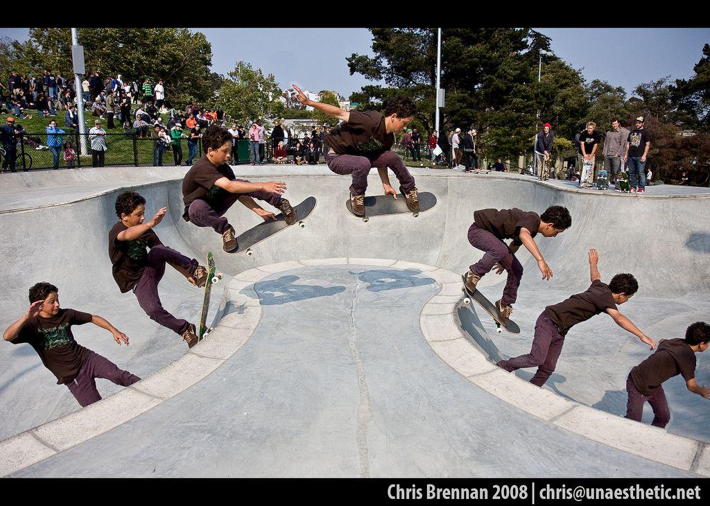 Photo Sequence Skateboard Photo Sequence Sequence Photography Skateboard Photography
