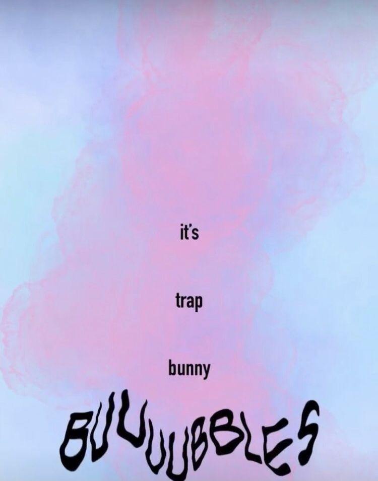 Tiktok Trap Bunny Bubbles Bubbles Wallpaper Wallpaper Original Work