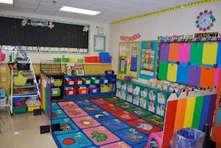 Great Classroom Pictures! Make your class bright and welcoming.