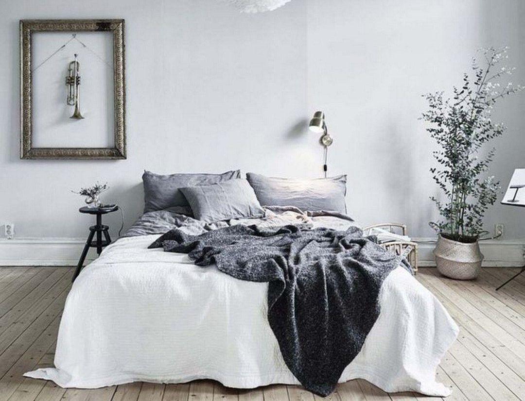 17 Scandinavian Bedroom Designs That Will Thrill You In 2020 Scandinavian Design Bedroom Scandinavian Bedroom Simple Bedroom
