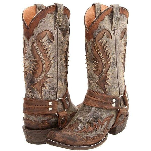 Stetson boots!!  Sweet!