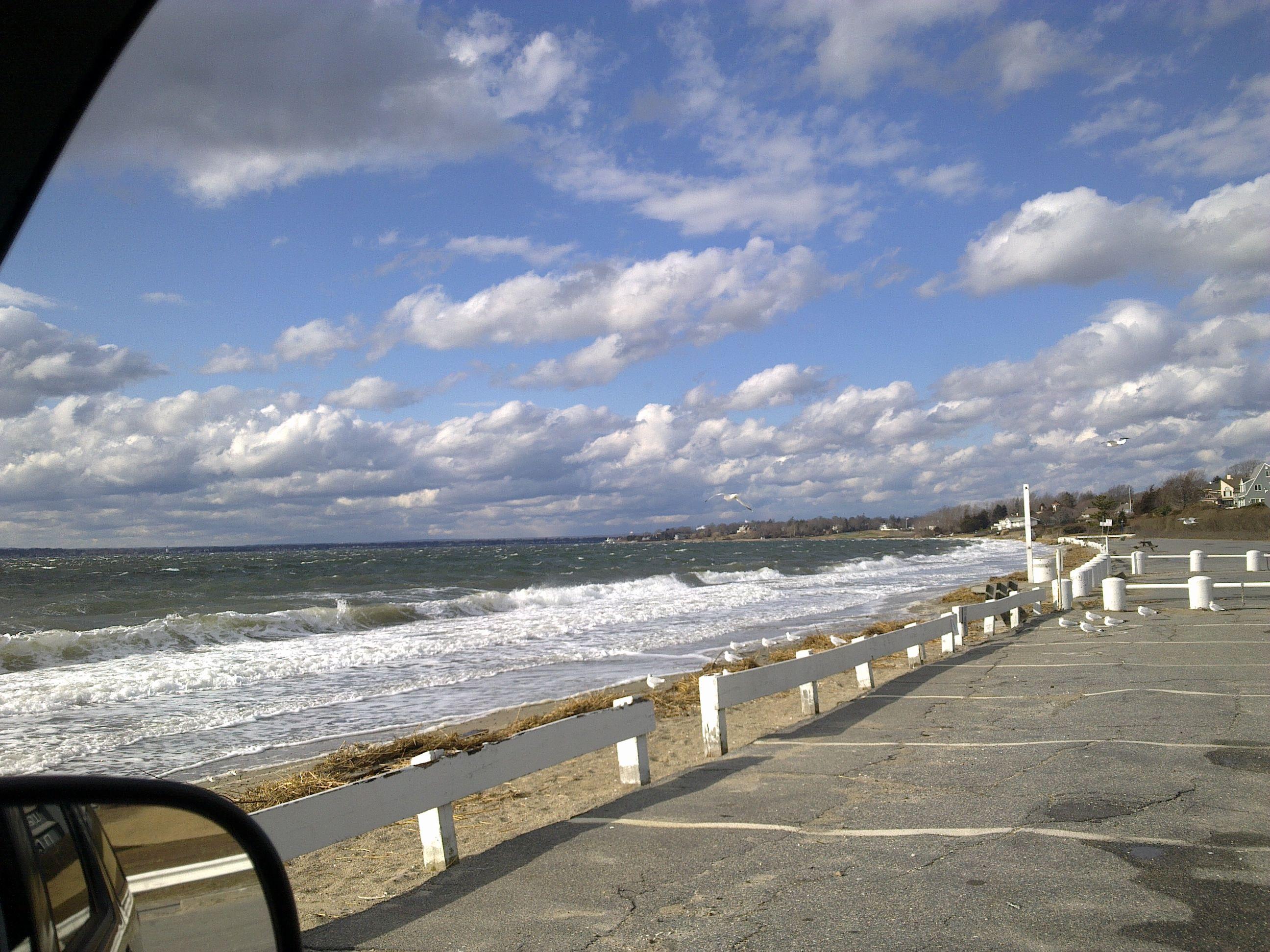 Barrington Beach Ri