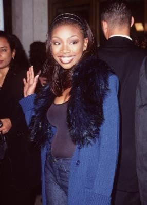 Brandy Norwood 1998 Brandy Norwood At Event Of I Still Know What You Did Last Summer 1998 Brandy Braids Black Girl Aesthetic Brandy Norwood