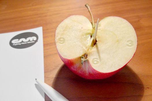 Kurz vor Feierabend! #applewatch