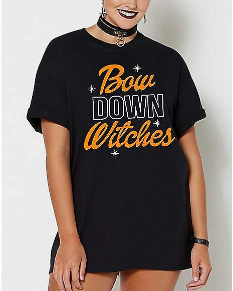 Ouija Board Womens Halloween T-Shirt Witchcraft Spirit Ghosts Paranormal Spooky