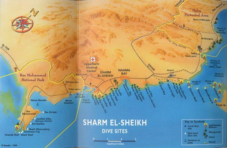 Sharm el sheikh dive sites places to visit modern egypt sharm el sheikh dive sites gumiabroncs Choice Image
