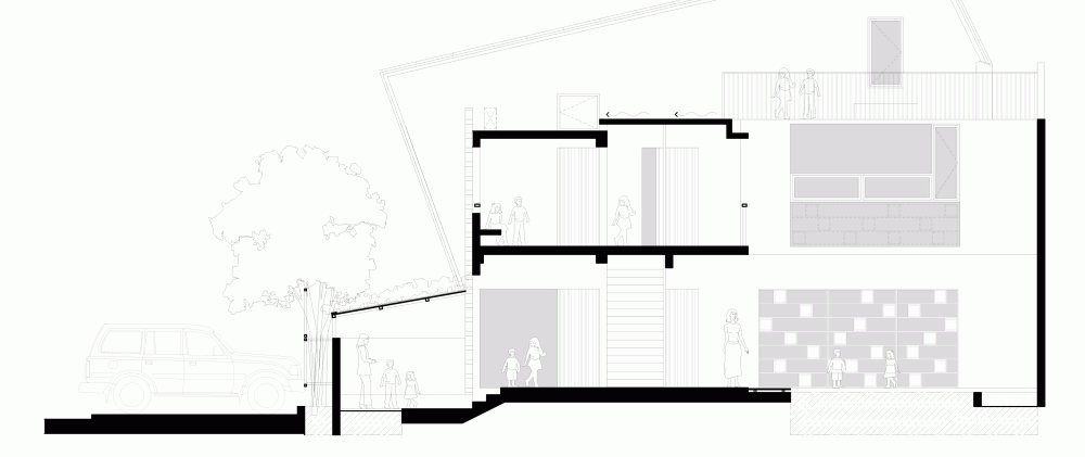 Gallery Of Shining Stars Kindergarten Bintaro Djuhara Djuhara 20 Kindergarten Architecture Small Courtyards