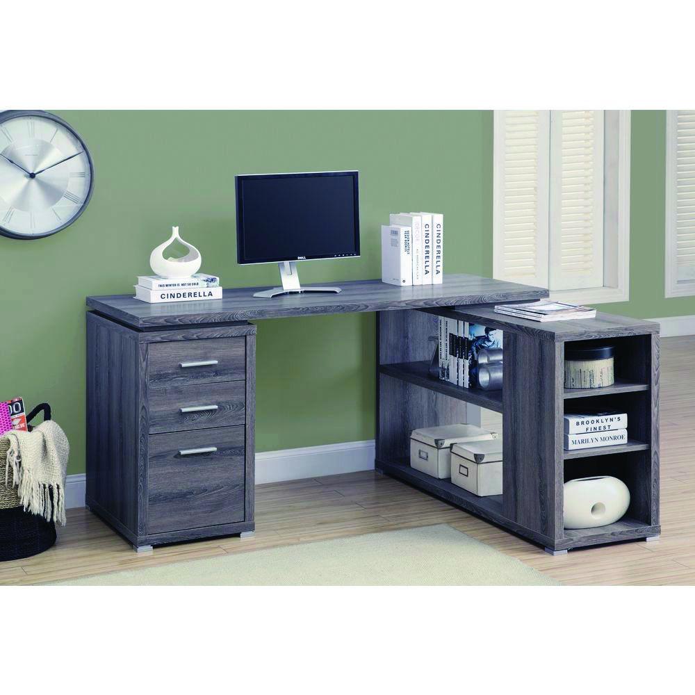 10 Diy Corner Desk Suggestions To Optimize Your Room Diy Corner