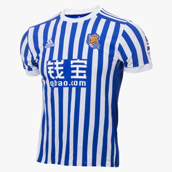 online store c9d9e 0a7ef Pin on Football Clubs Home and Away kits