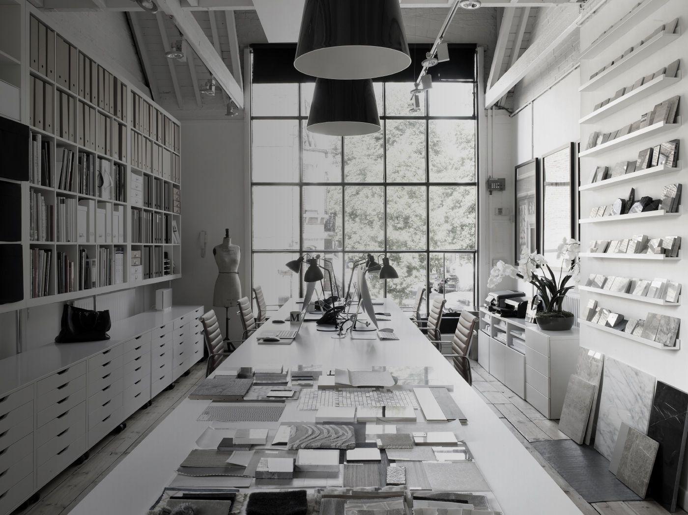 Top 25 interior design stores in the