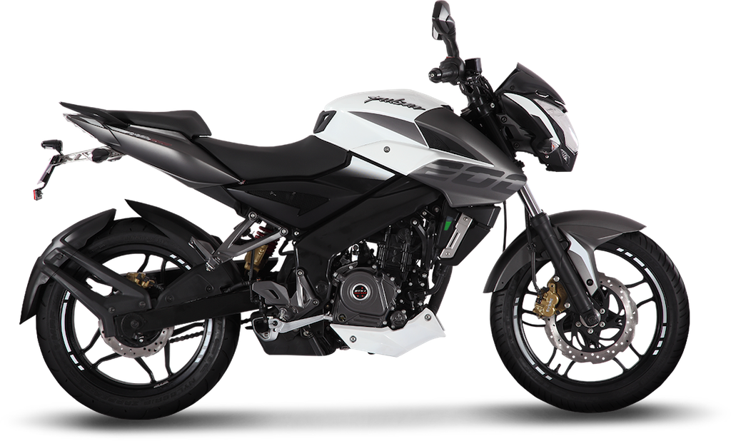 Pulsar 200 Ns Pulsar Rs 200 Bs Iv Officially Launched Bajaj