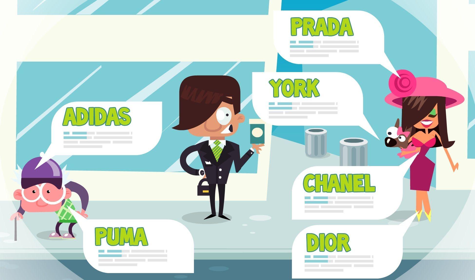 Корпоративный мультик Крок Animation explainer video