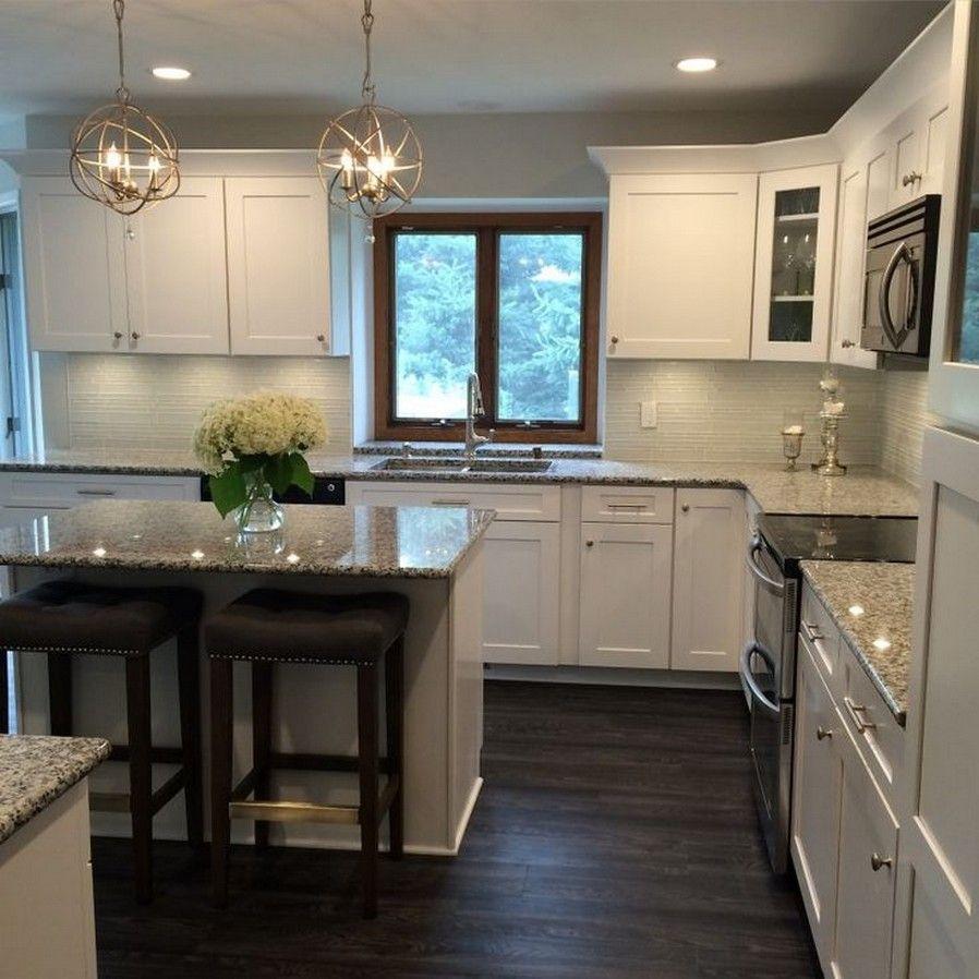 36 Kitchen Cabinet Installation Home Decor 2 Nel 2020 Arredo Interni Cucina Cucina Rinnovata Interni Della Cucina
