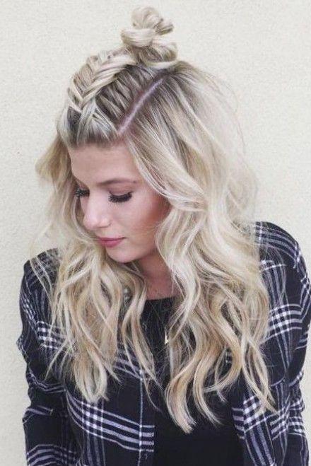 5 most popular summer hair dos pinned on Pinterest | Hair ...