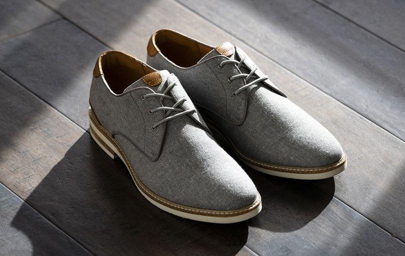 Dress Shoes, Casual Shoes, Sandals