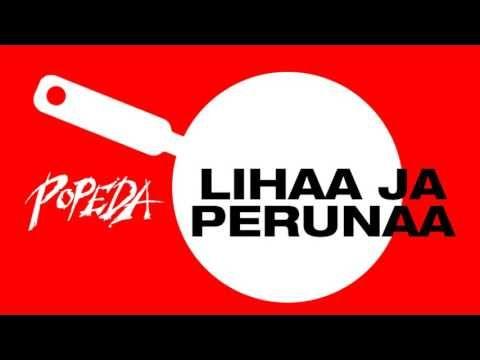 Popeda Logo