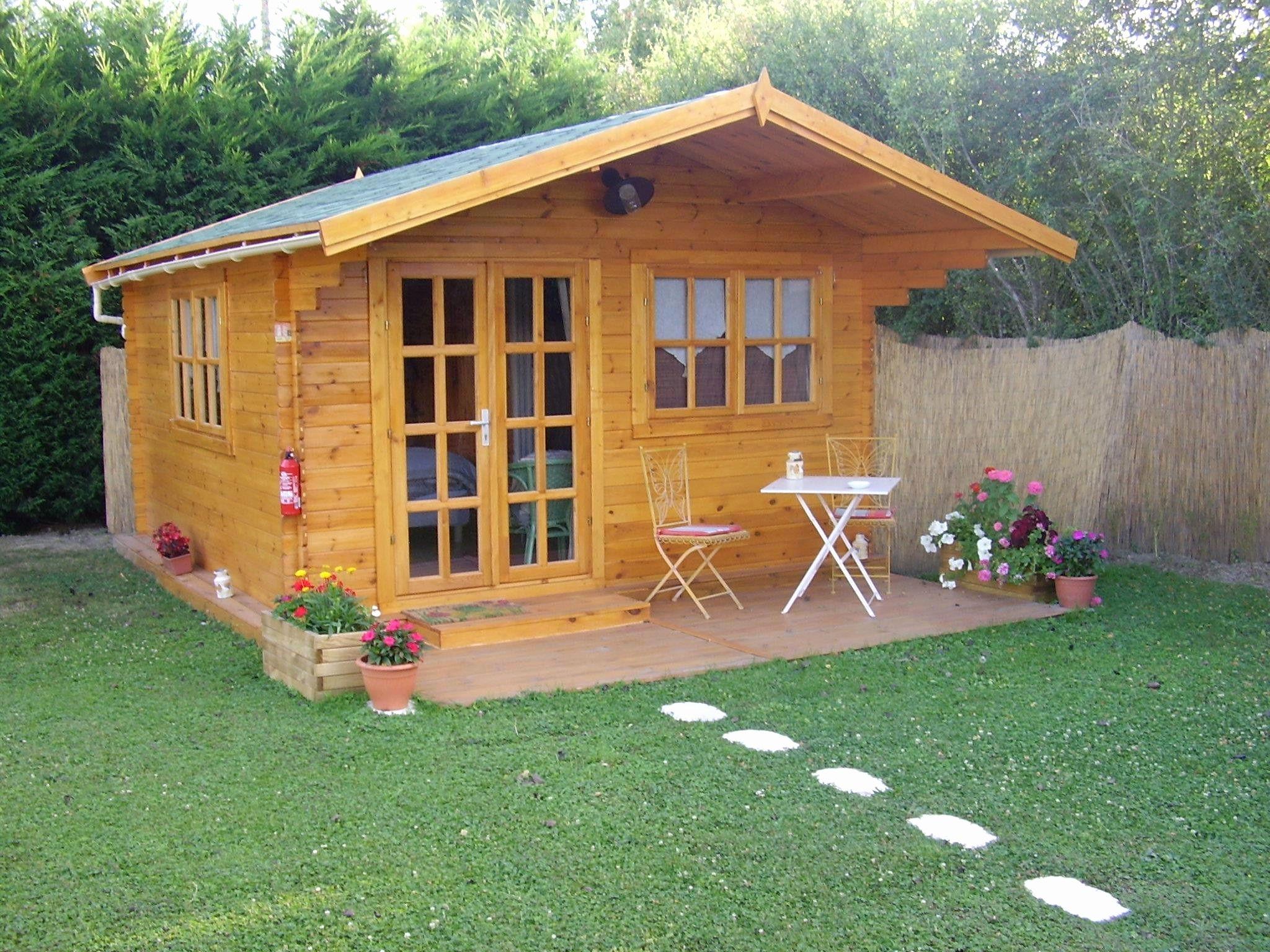 Abri Jardin Bois Pas Cher Nouveau Construire Une Cabane En Bois Abri De Jardin Bois Cabane Bois Chalet De Jardin