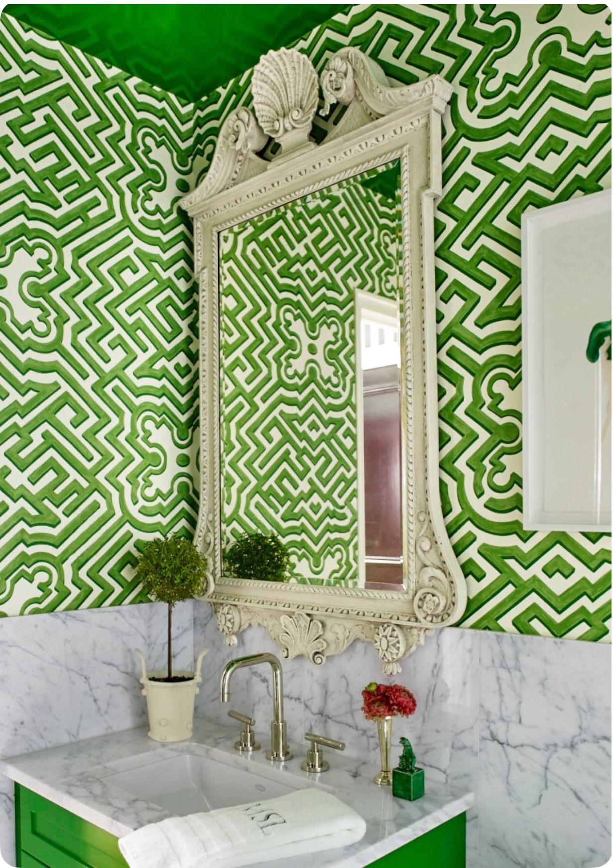 Nyc Powder Room Veranda Luxury Powder Room Kid Bathroom Decor