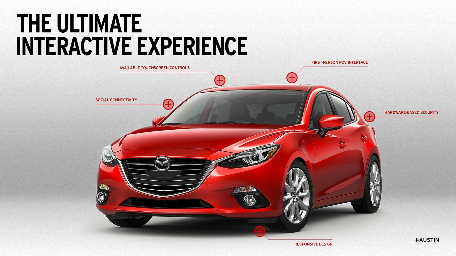 What is there to love about Mazda? EVERYTHING! Mazda