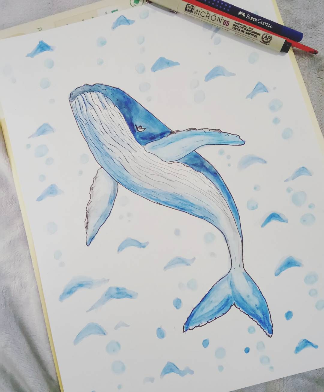 Uncategorized Blue Whale Drawing blue whale by helsvite follow me on instagram httpswww httpswww