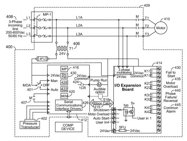 [DIAGRAM] Wiring Diagram Panel Pompa Hydrant FULL Version