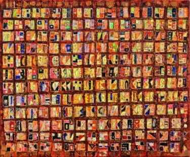 """"""" Pandorum """" ( painting nr 909 )"""