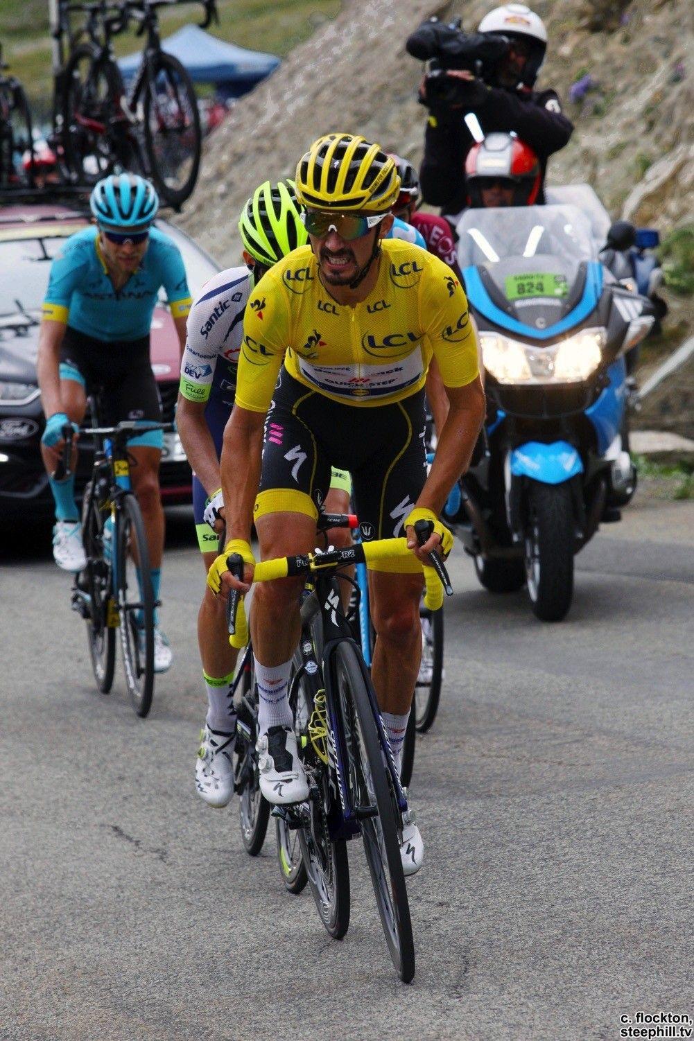 Julian Alaphilippe Quickstep Deceuninck Professional Cycling