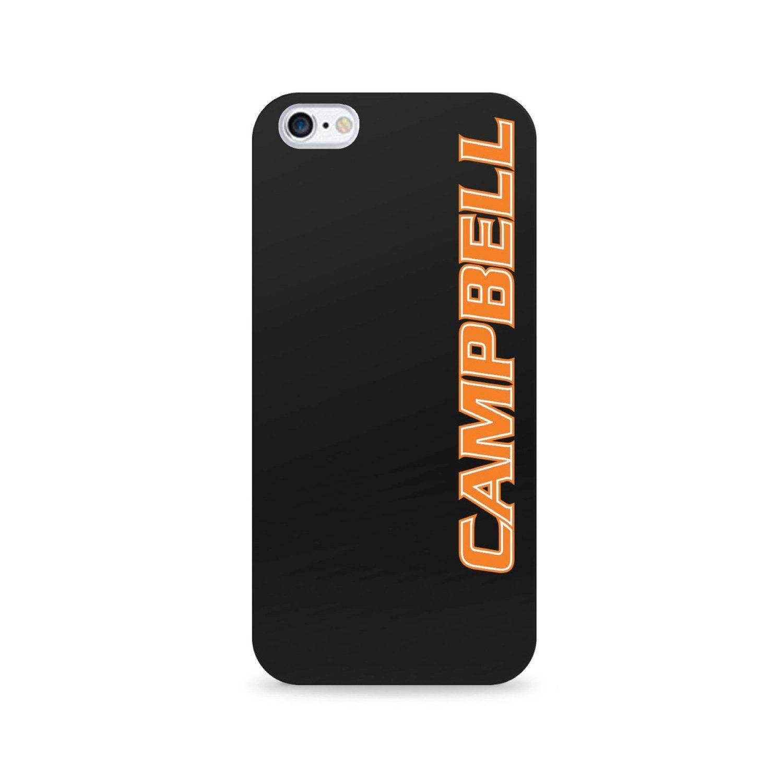 Campbell UniversityiPhone 6/6s Phone Case