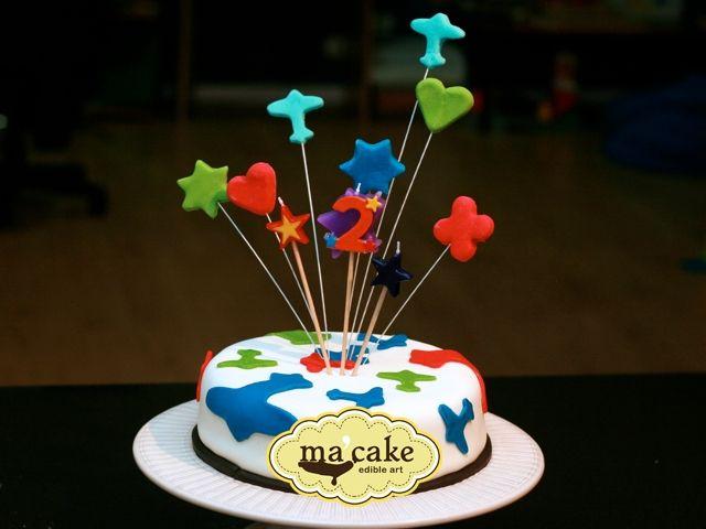 Fondant recipe for cakes marshmallows