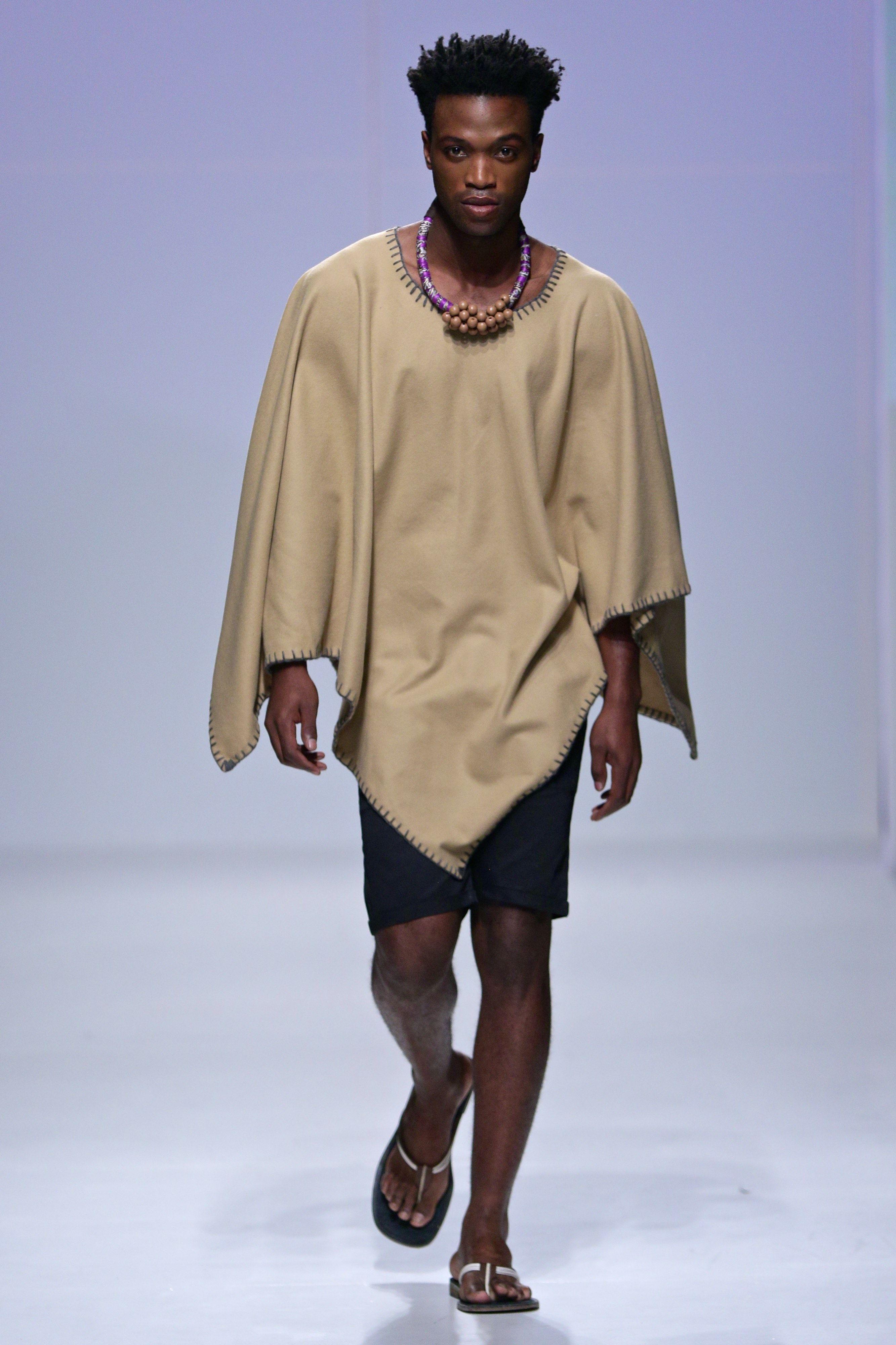 Nkuleh Langa - #Menswear #Trends #Tendencias #Moda Hombre - #DFF2015 #Durban Fashion Fair 2015