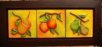 Resultado De Imagen Para Cuadros Para Cocina Modernos De Frutas - Cuadros-para-cocina-moderna