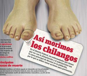 ¿De qué mueren los chilangos? http://publimx.mx/1ggRxSH
