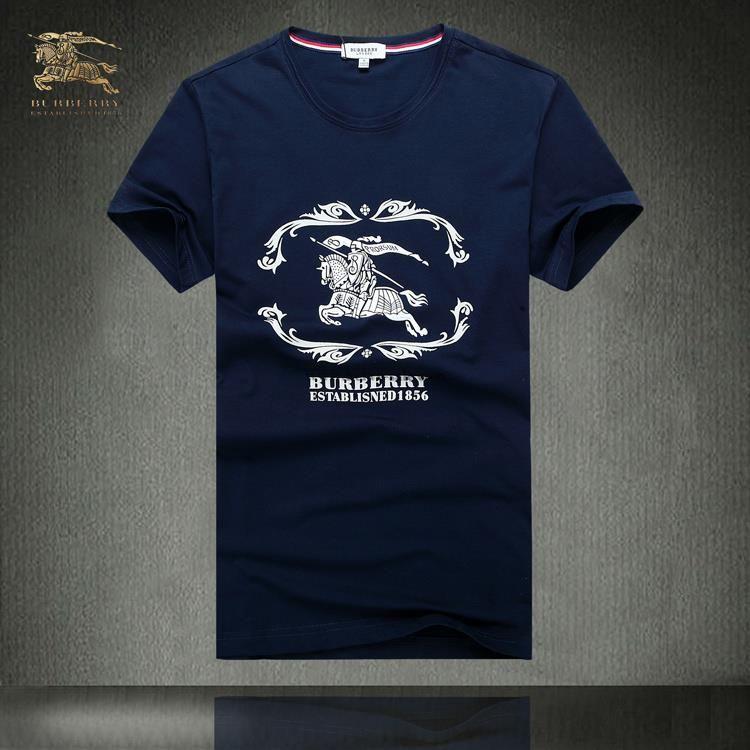 1250a1a97afc Burberry Men T-Shirt 2014-2015 BTS052(2 colors)