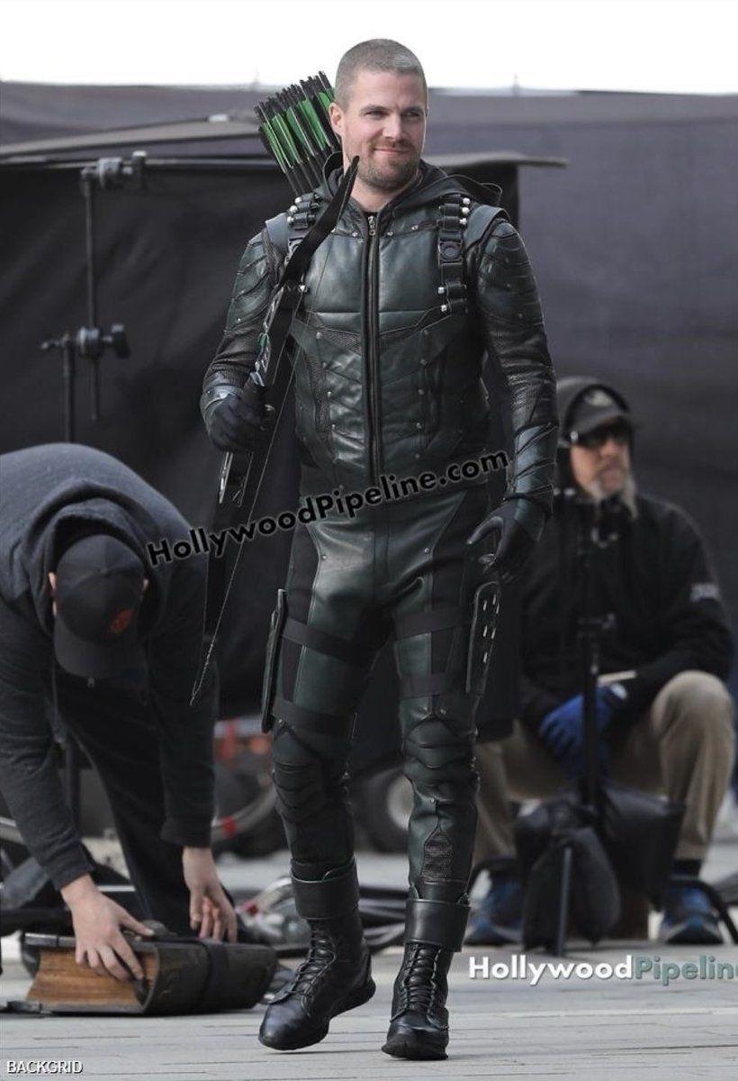 Arrow Staffel5